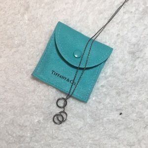 Authentic Tiffany and Co necklace
